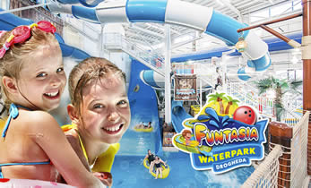Funtasia Waterpark Day Trip