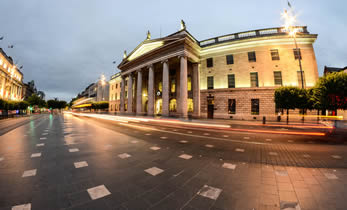 GPO Dublin City