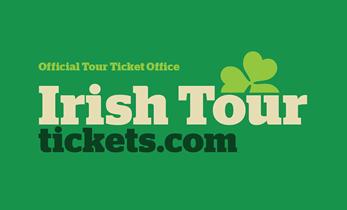 Irish Tour Tickets Gift Vouchers