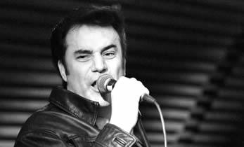 Jim Brown - Elvis Tribute