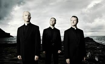 The Singing Priests