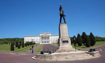 Stormont Estate - Parliament Buildings