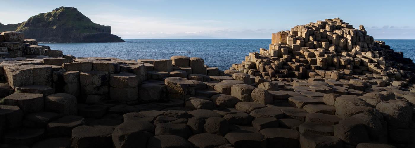 Giants Causeway and Antrim Coast Tour
