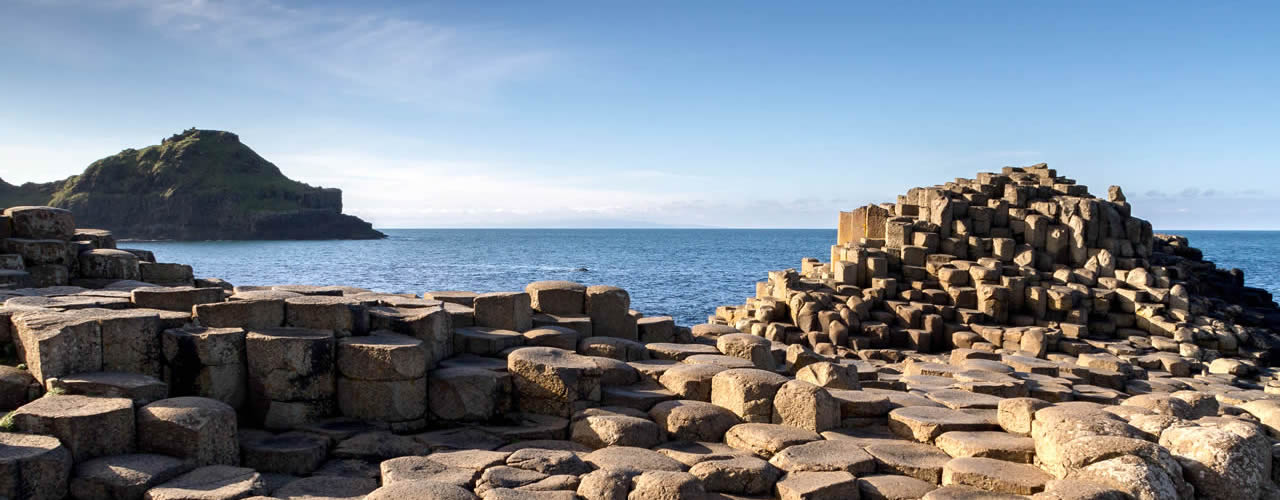 Giants Causeway Tour from Derry